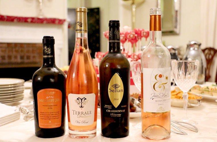 Они не все пьют, но алкоголь производят в мире, люди, обычай, правила, русские, традиции, тунис, факты
