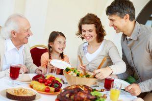 Меню для начинающего долгожителя. Как перейти на правильное питание?
