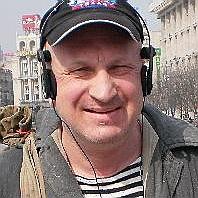 Сергей Рулев . Моя пенсия в России — больше в 4,5 раза, чем на Украине!