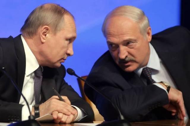 Почему Путин предпочел Лукаш…