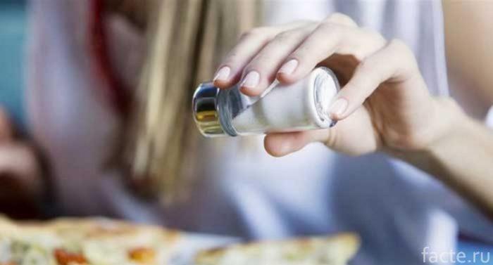 Чего не хватает, если хочется сладкого, соленого или кислого? здоровье,питание