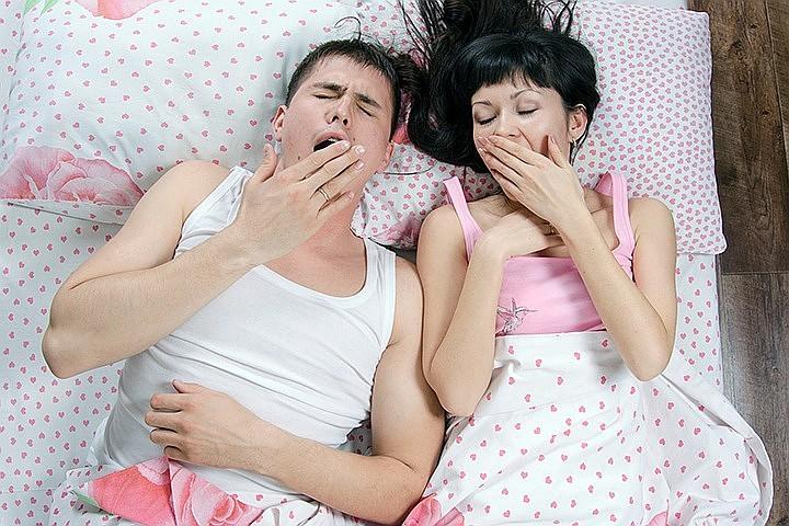 Ученые: брак спасает от преждевременной смерти