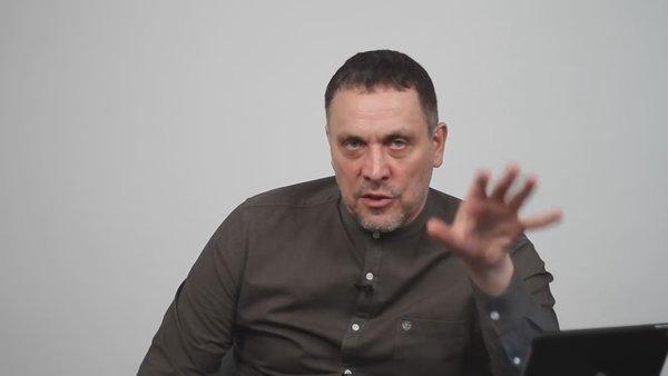 Шевченко:почему власть объяв…