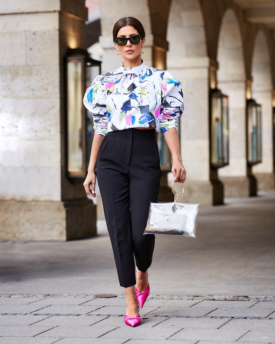 брюки женские 2019 фото 15