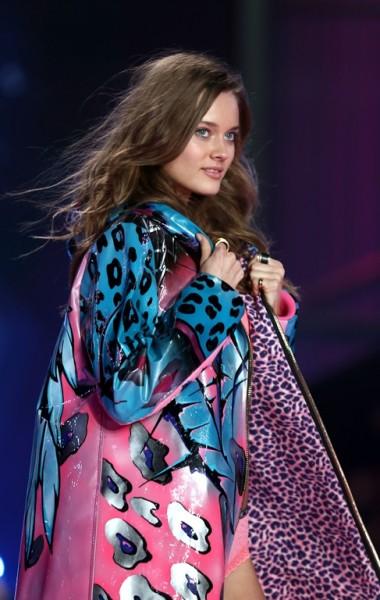 Первые фото с показа Victoria's Secret Fashion Show 2014 Victoria's Secret, девушки, мода, модель, фото