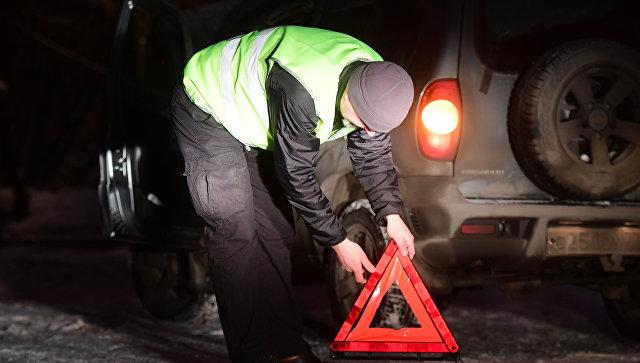 Водителей в РФ обяжут носить светоотражающие жилеты