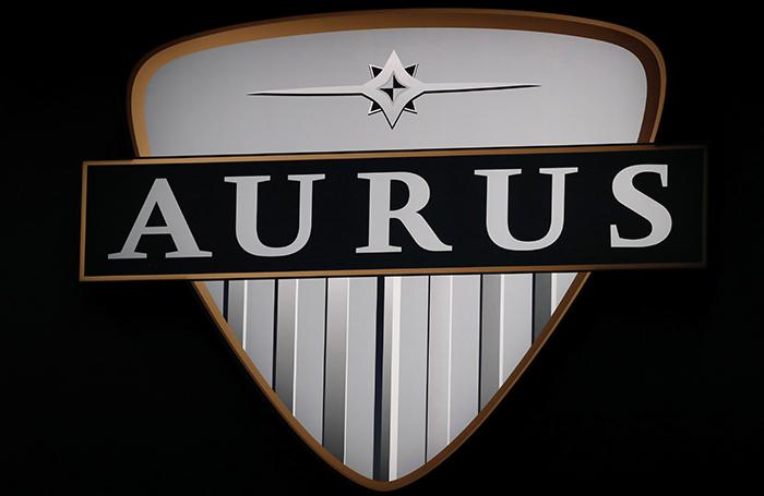 Toyota и Lamborghini опротестовали регистрацию бренда Aurus в Европе