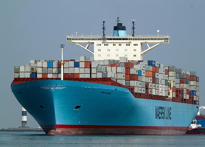 Самые большие корабли фото
