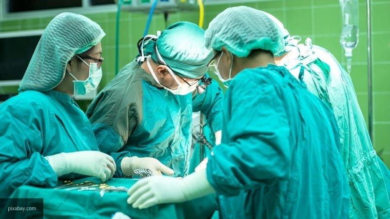Челябинские врачи спасли жизнь полугодовалого малыша, получившего сильные ожоги от батареи