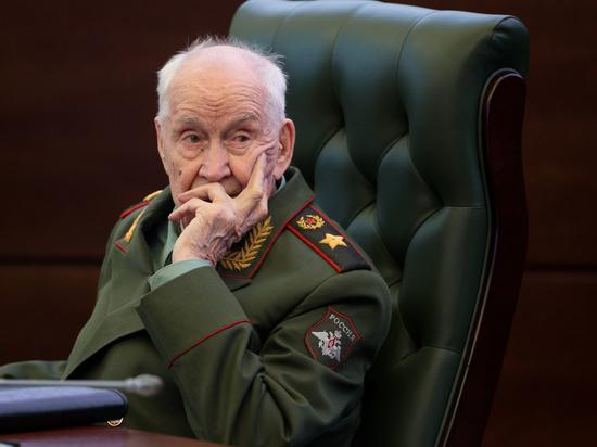 95 лет Махмуту Гарееву: леге…