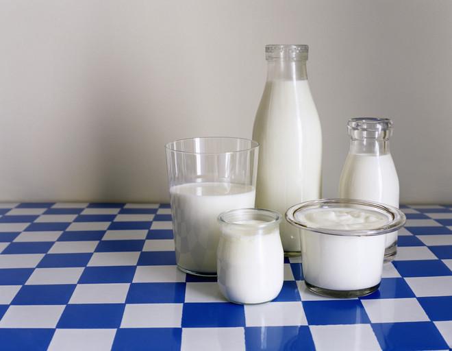 Как сделать домашний кефир из молока для ребенка