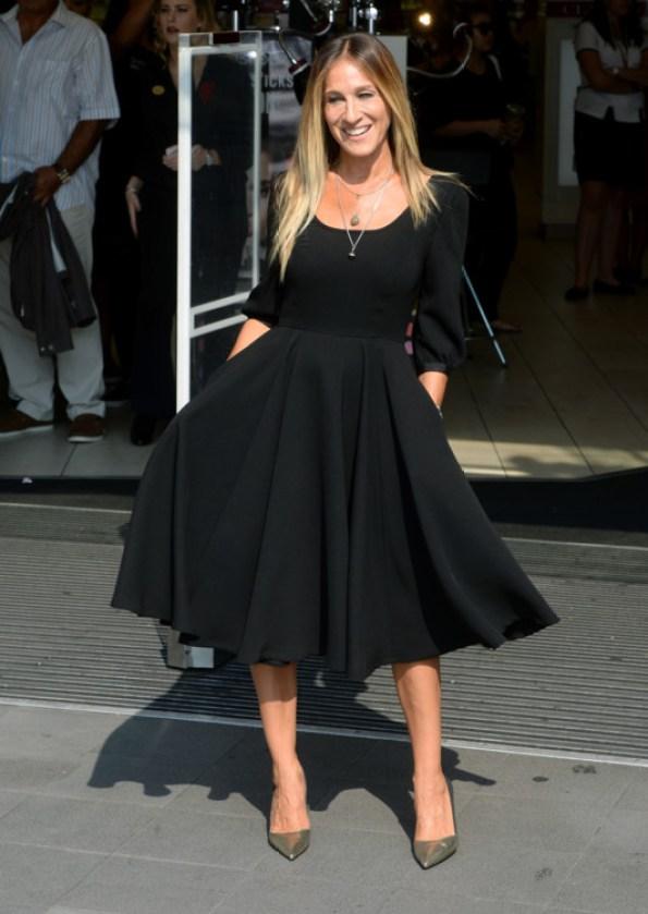 Саре Джессике Паркер 55 лет: 30 лучших образов актрисы Паркер, актриса, Джессики, стиля, всегда, марта, большое, только, арсенале, аксессуаров, линии, обуви, собственные, обложек, глянцевых, сотни, брендами, модными, количество, успешный