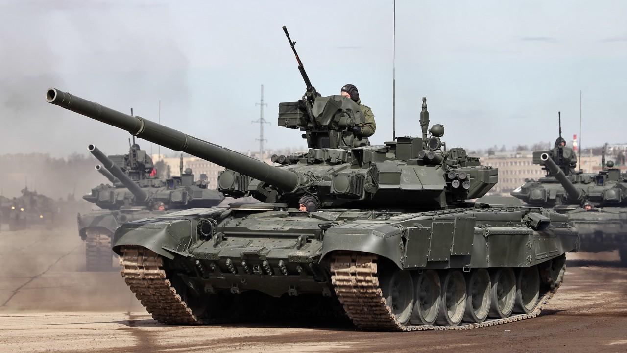 Зачем Порошенко обвинил Россию вподготовке атаки наМариуполь