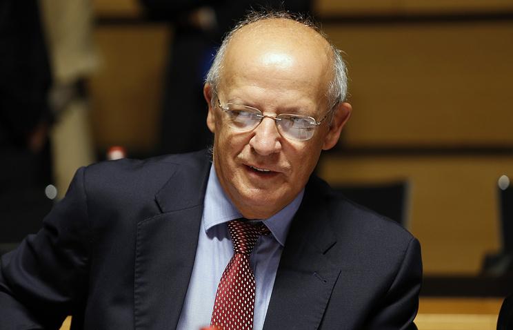 МИД Португалии признал конфликт в Донбассе внутриукраинским и призвал Киев к диалогу с лидерами ЛДНР