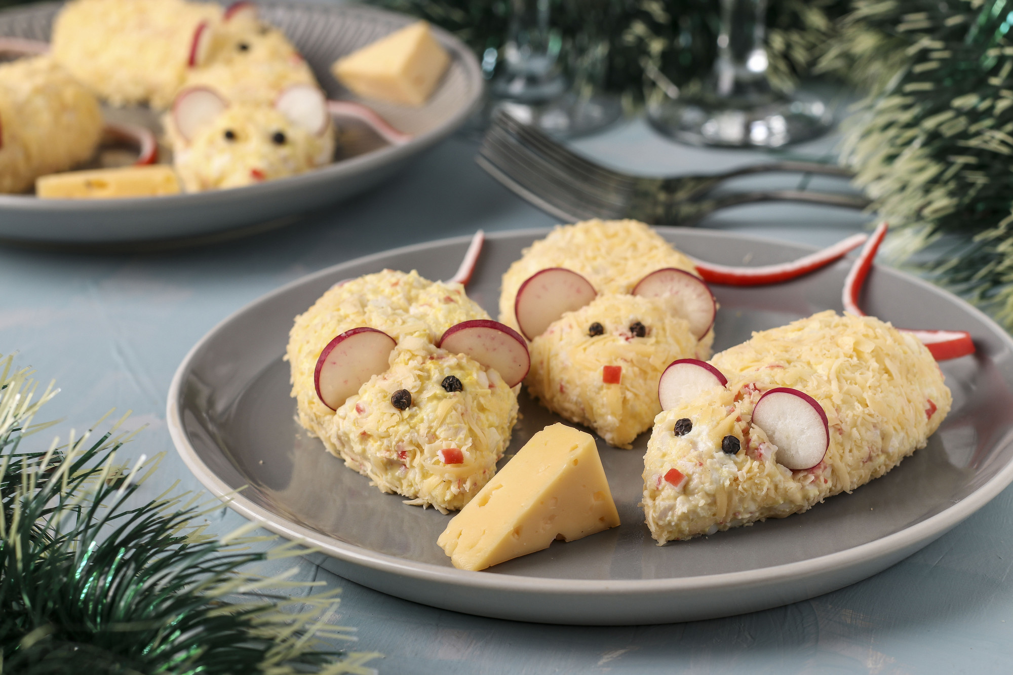 они разбавляются рецепты новогодних блюд с фотографиями трэвис всячески отрицает