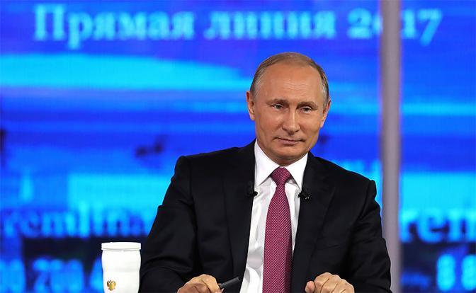 «Прямая линия»: Даст ли Путин ответ о смягчении пенсионной реформы