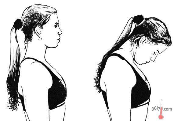 Гимнастика для шеи от храпа и для хорошего самочувствия