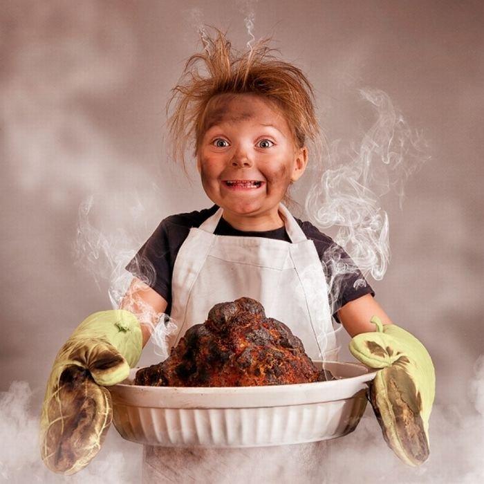 Прикольные картинки с кулинарией, петух картинки прикольные