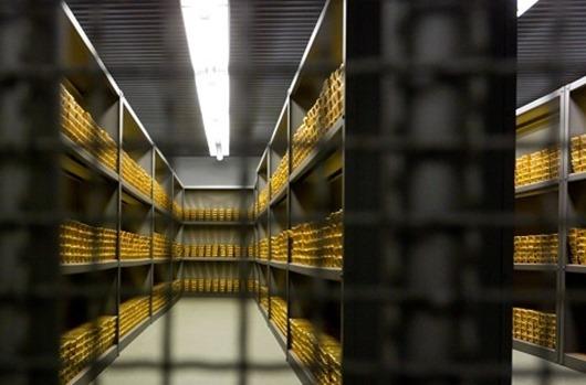 Невероятные факты о золоте золото