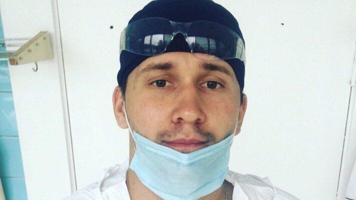 Врач-травматолог из Тольятти показал реальную зарплату медиков Зарплаты, Реальный доход, врачи, факты