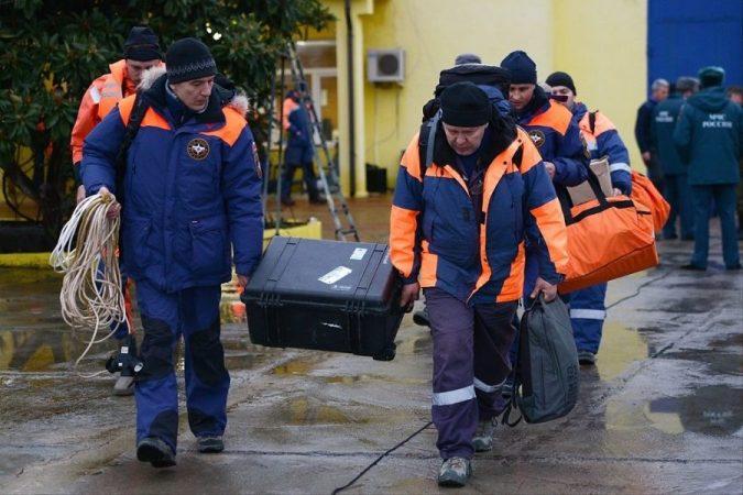 Не все так просто: раскрыты результаты расследования катастрофы Ту-154