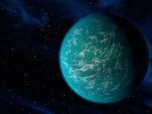 Найдена новая планета-близнец Земли.