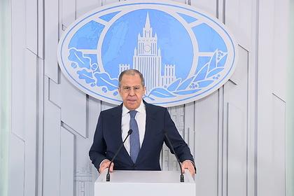Россия выступила за запрет размещения вооружений в космосе