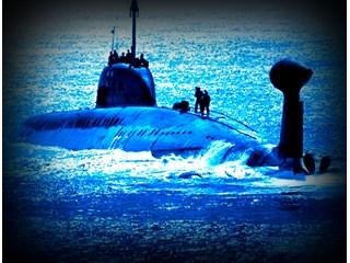 Как русские подводники в 92-м угробили субмарину США