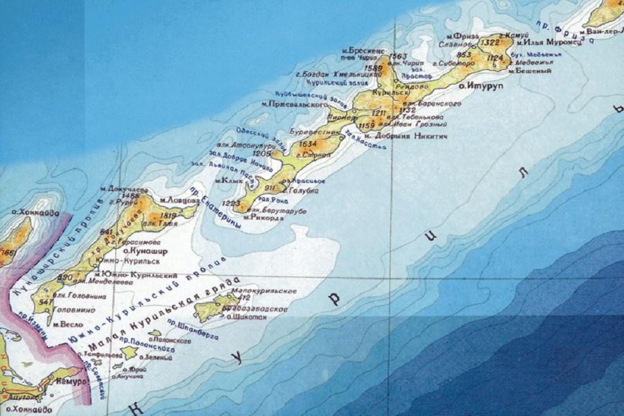 Япония утратила права на Курильские острова