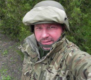 Боевик «АТО» рассказал, когда ВСУ надеются захватить Донбасс