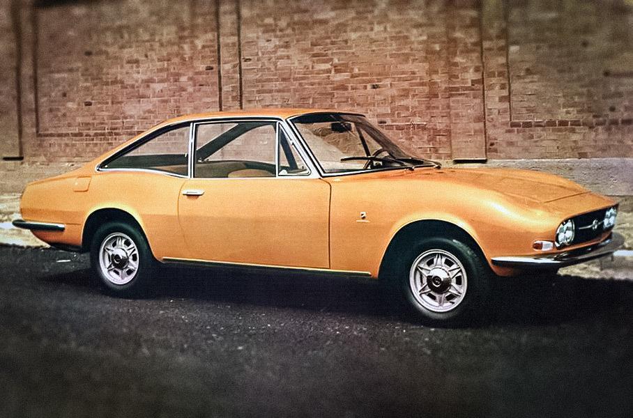 О каких родственниках «Копейки» не подозревали советские автолюбители автомобили