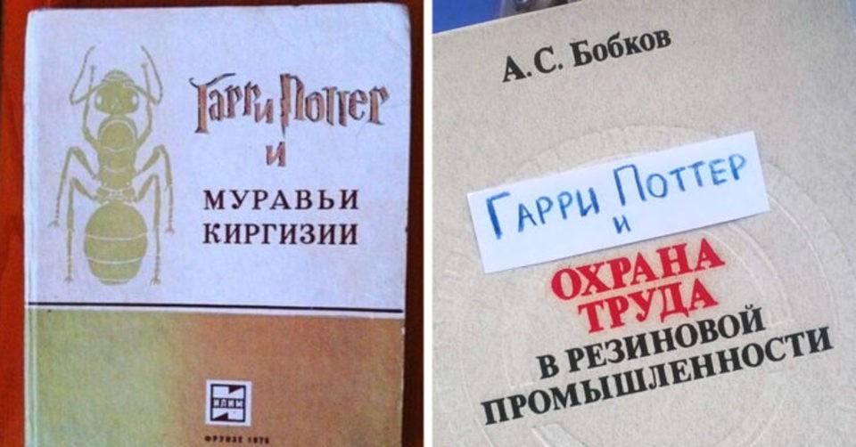 Гарри Поттер и сцены семейно…