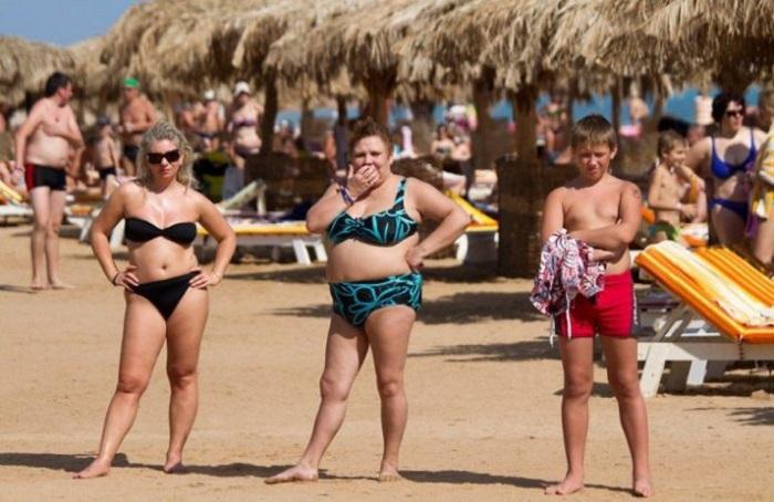 «Есть два вида русских...» Наши туристы глазами жителей самых популярных курортов