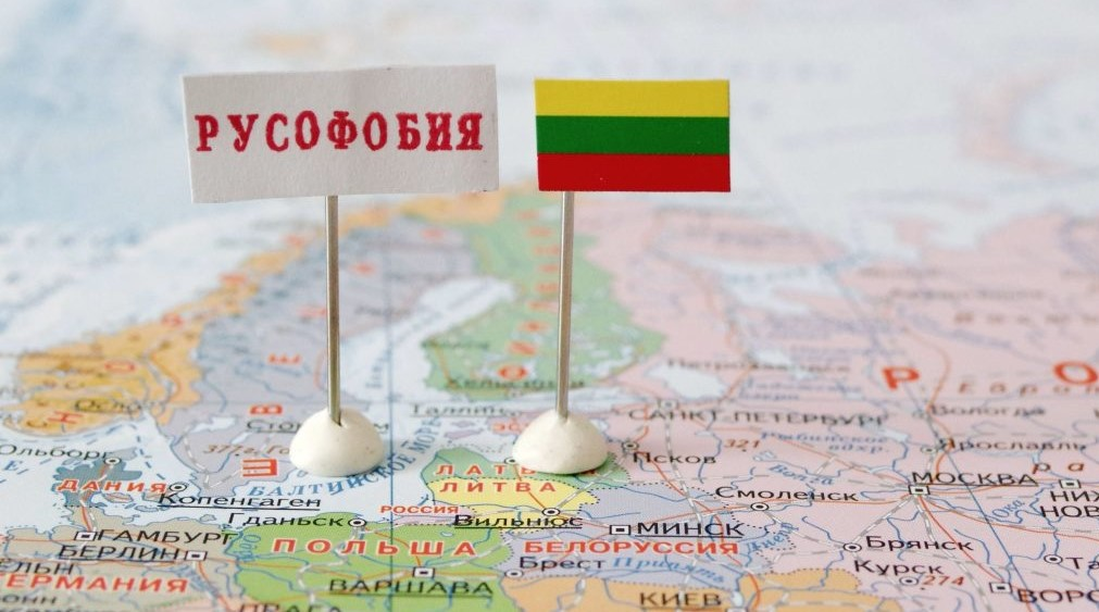У литовских политиков коронавирус вызвал обострение русофобии