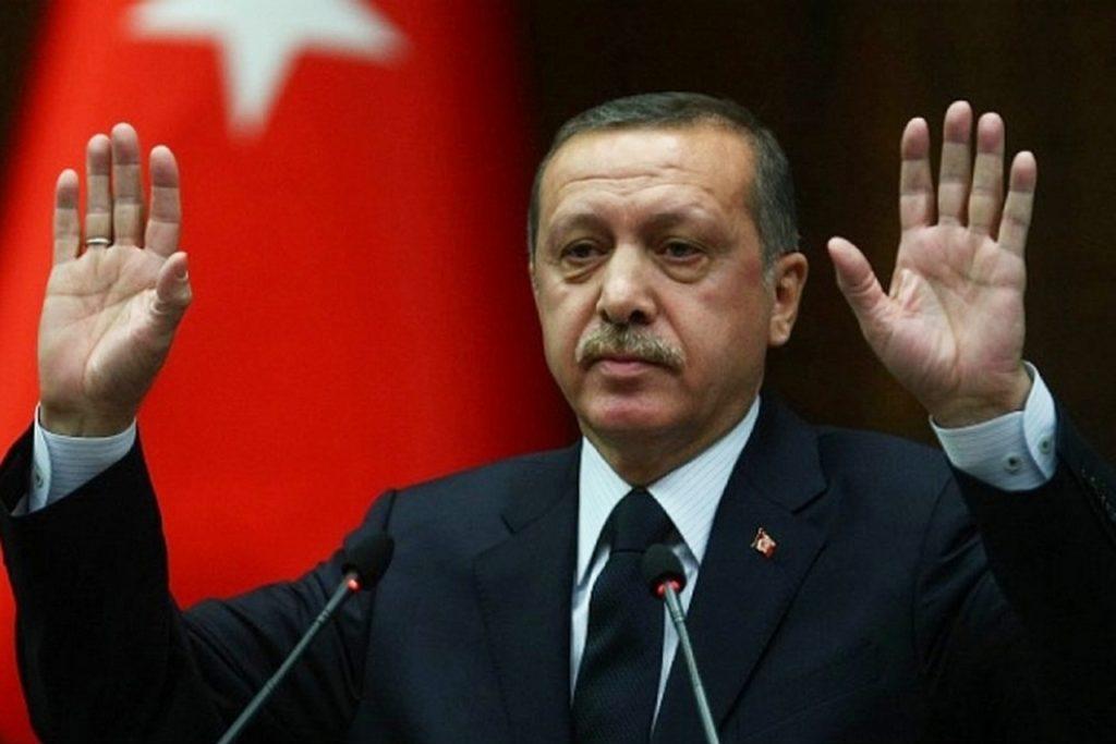 Эрдоган идет на досрочные выборы