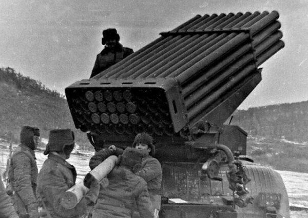 Секретное лазерное оружие, которое СССР применял против китайцев