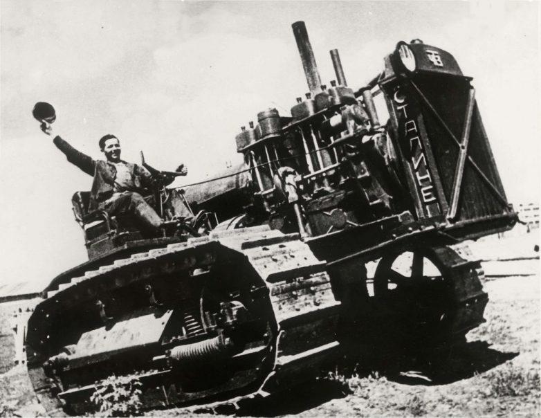С-60 «Сталинец» - триумф советских инженеров