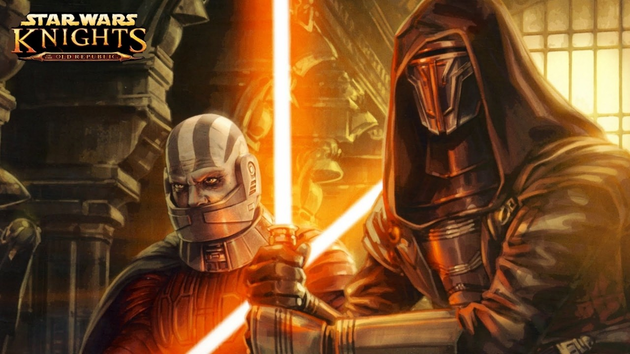 Star Wars: Рыцари Старой Республики