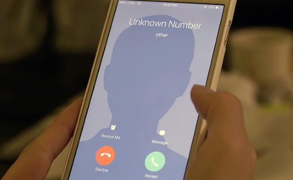Как заблокировать звонки от неизвестных абонентов на iPhone
