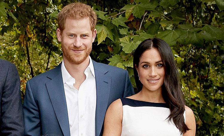 Букингемский дворец выпустил заявление в ответ на новости о травле со стороны Меган Маркл Монархи,Британские монархи