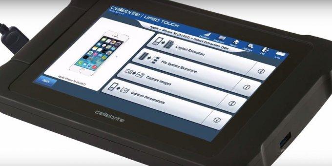 Гаджеты ФБР, взламывающие Android и iPhone, продаются за 100 долларов UFED