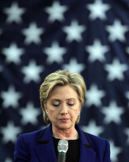 Что Хиллари сделает с миром,…
