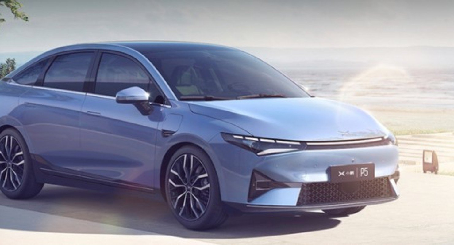 Фирма Xpeng нарастила капитал за счёт двойного листинга Автомобили