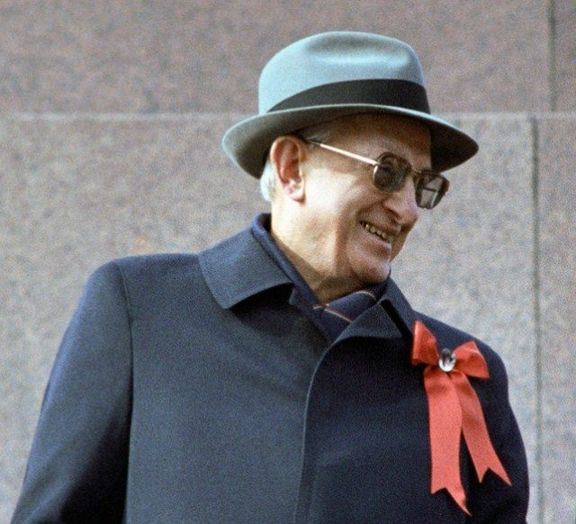 Что Андропов сделал для СССР?