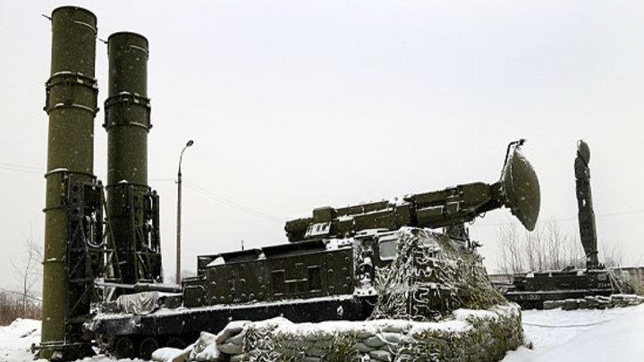 """""""У противника нет шансов"""": Российская ПВО научилась уничтожать даже гиперзвуковые ракеты оружие"""