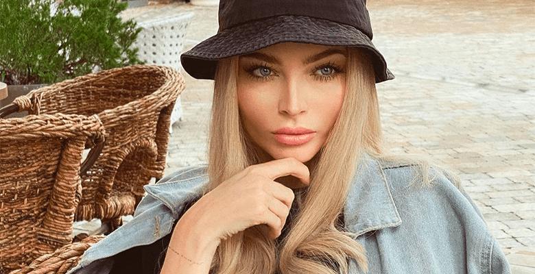 Алена Шишкова рассказала о п…