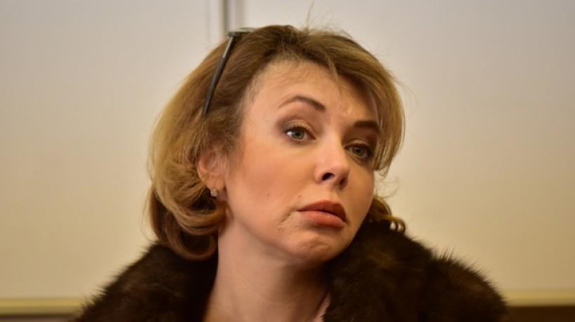 АгитПолк призвал Рынску к ответу за глумление над погибшими