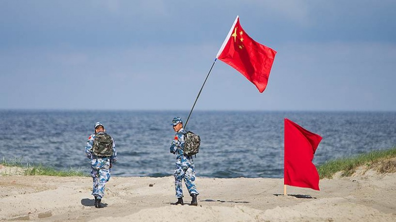 Китай пригрозил Трампу о неп…