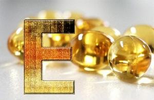 Витамин Е - витамин молодост…