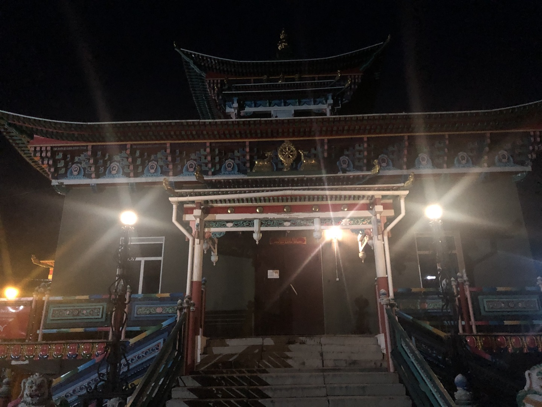 Улан-удэнские мотивы